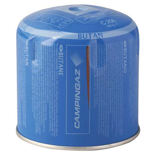 Campingaz C206 Butane Cartridge 190g