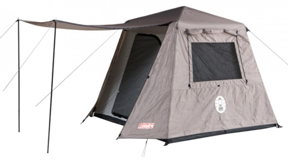 Coleman Instant Up 4P Full Fly Tent