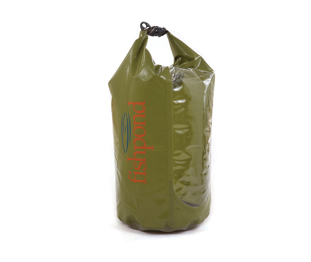 Fishpond 2015 Westwater Roll Top Dry Bag